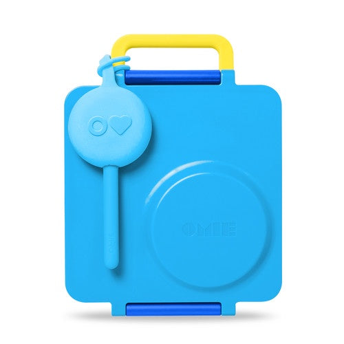 OmieBox + Pod Set - Sky Blue - Mr. Poco