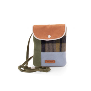 Wallet Bag Wanderer - Sandy Beige - Mr. Poco