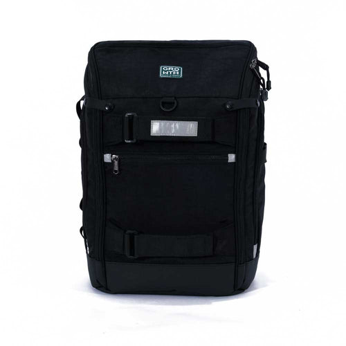 M1 Plus Backpack - Black - Mr. Poco