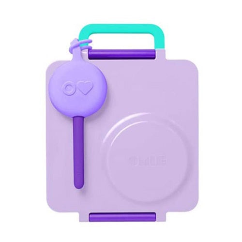 OmieBox + Pod Set - Purple Plum - Mr. Poco