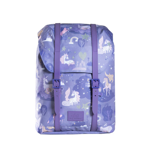 Frii School Backpack 22L - Dreamworld - Mr. Poco