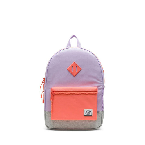 Heritage Youth Crosshatch Backpack - Mr. Poco
