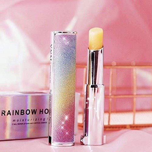YNM - Rainbow Honey Lip Balm