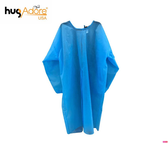 HugAdore Disposable Gown - 40gsm