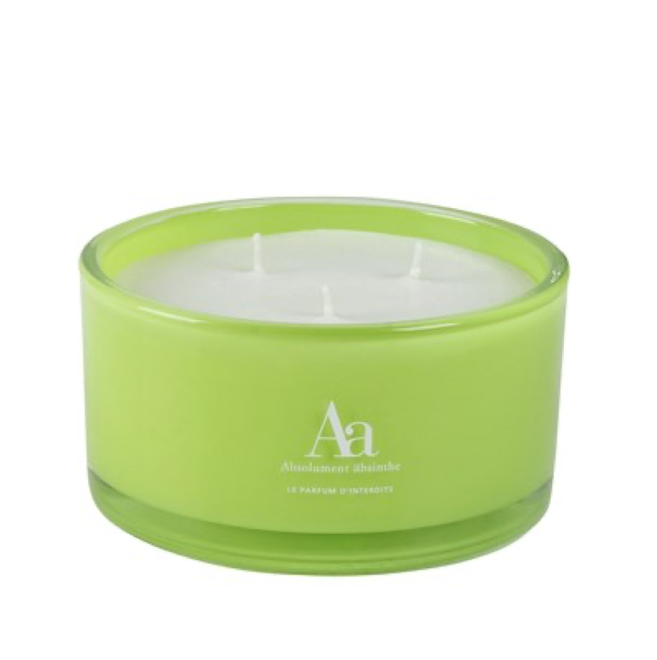 Absolument Absinthe Scented Candle