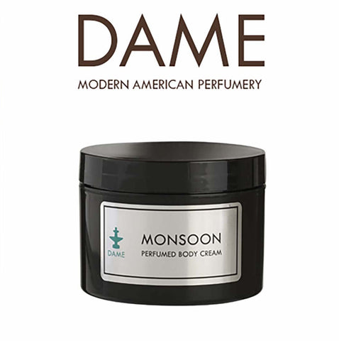 Dame Perfumed Body Cream, Monsoon