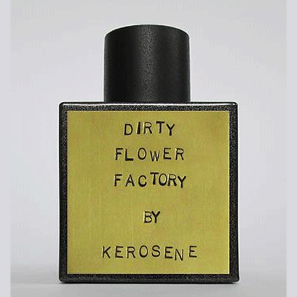 Dirty Flower Factory