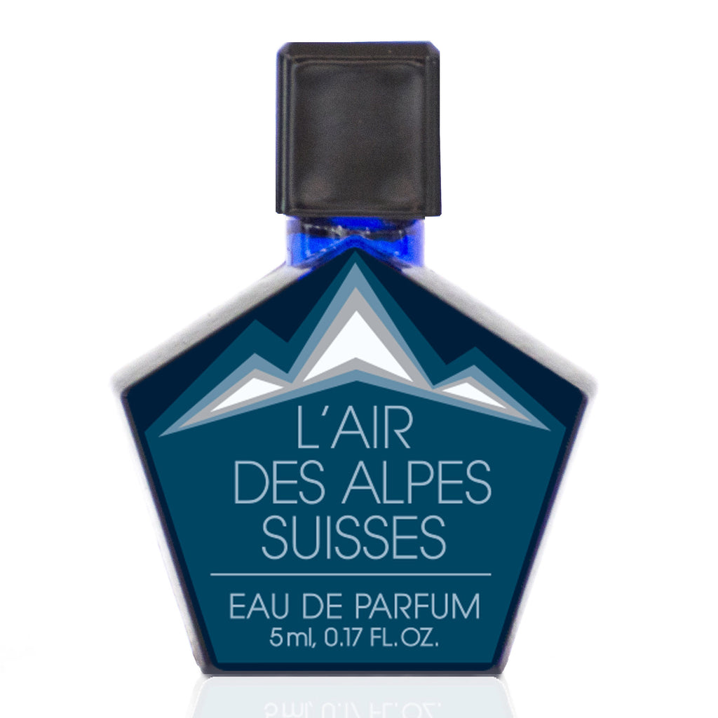 L'Air des Alpes Suisses