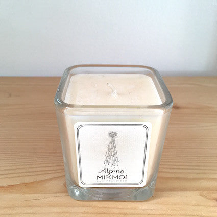 Alpino Candle