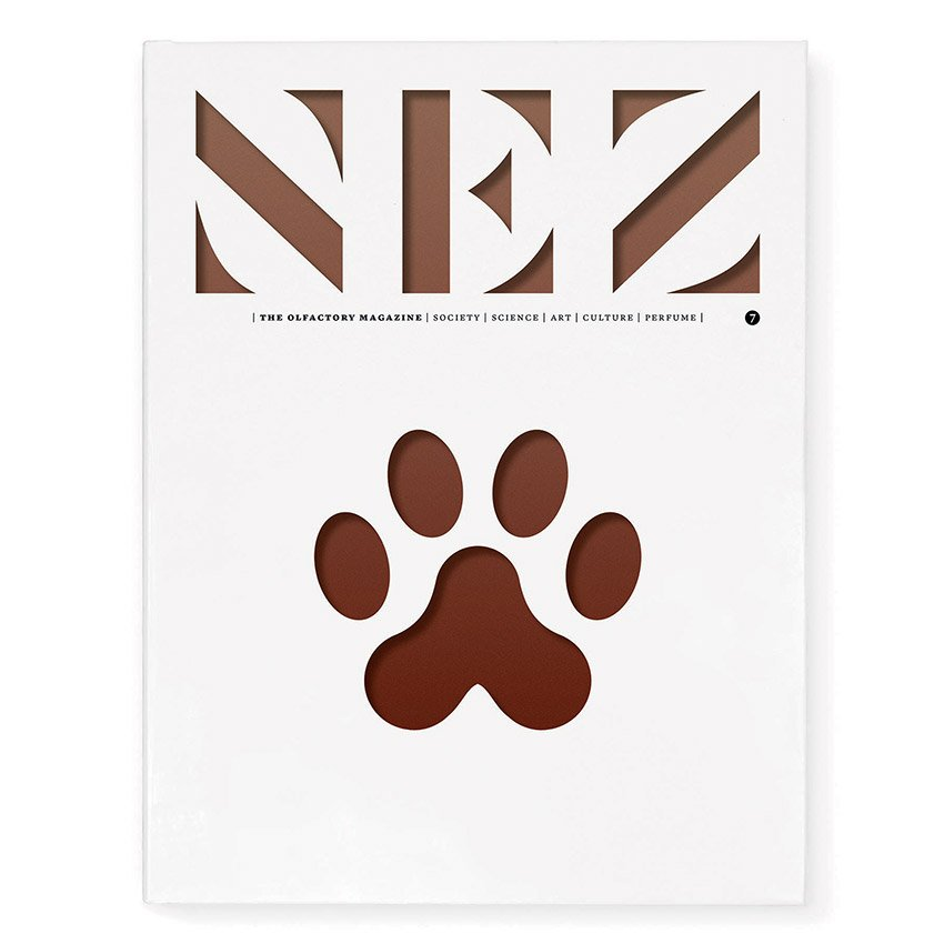 NEZ: The Olfactory Magazine – Issue 07 Spring/Summer 2019