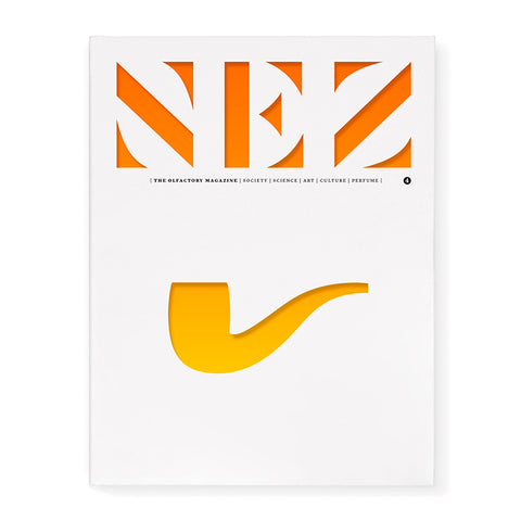 NEZ, The Olfactory Magazine - Issue #04