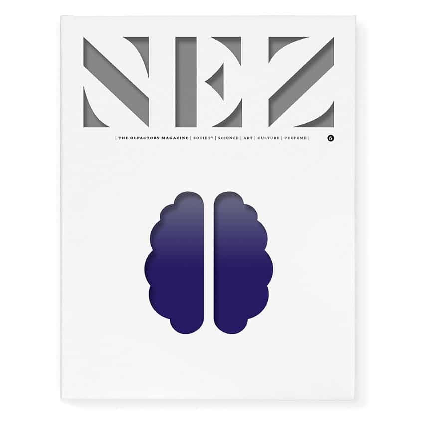 NEZ: The Olfactory Magazine – Issue 06 Autumn/Winter 2018