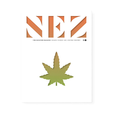 NEZ, The Olfactory Magazine - Issue #08