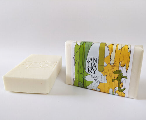JSP Soap No. 2