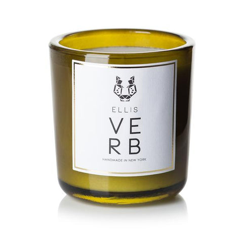 Verb Terrific Scented Candle