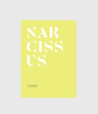 NARCISSUS: The narcissus in perfumery by Nez + LMR The Naturals Notebook