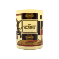 The Abandoned Mansion Candle