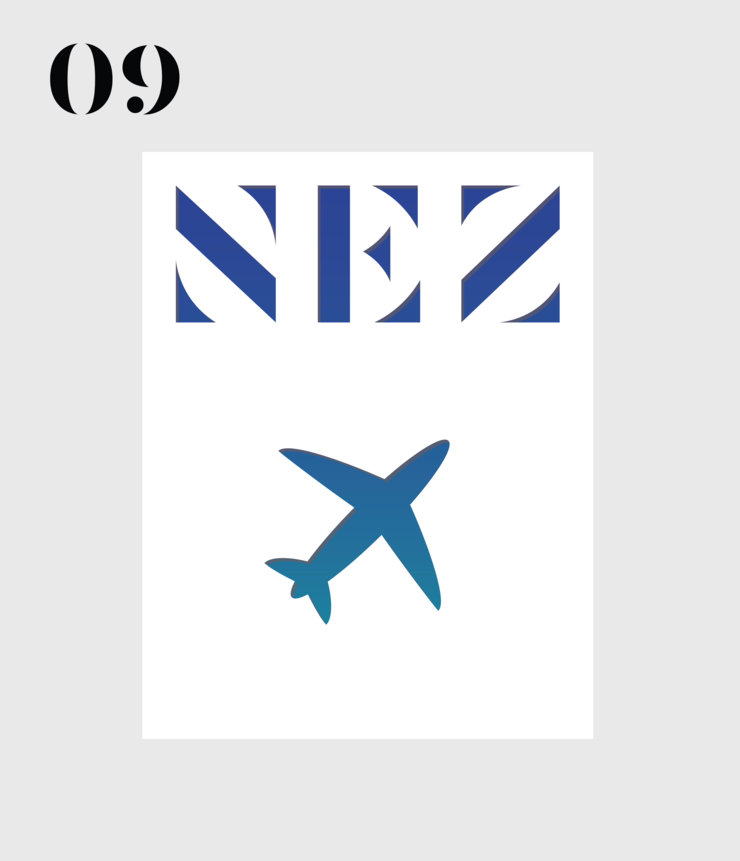 NEZ: The Olfactory Magazine – Issue 09 Spring/Summer 2020