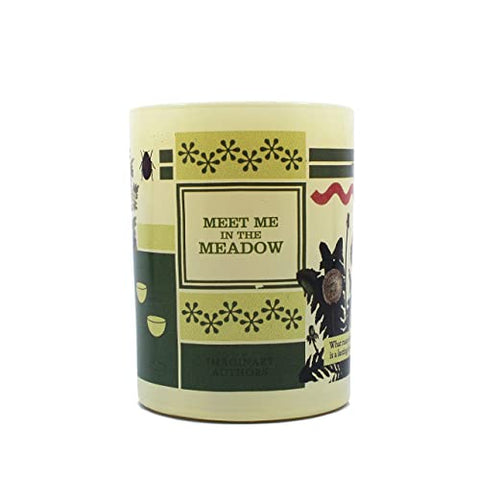Meet Me in the Meadow Candle