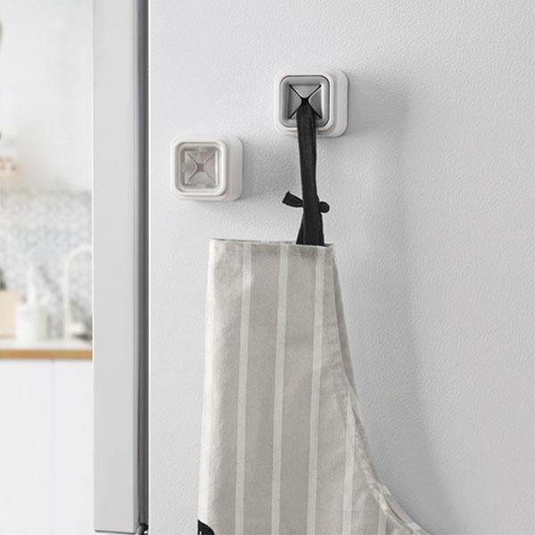 Self-adhesive Towel Holder Suspension Clamp