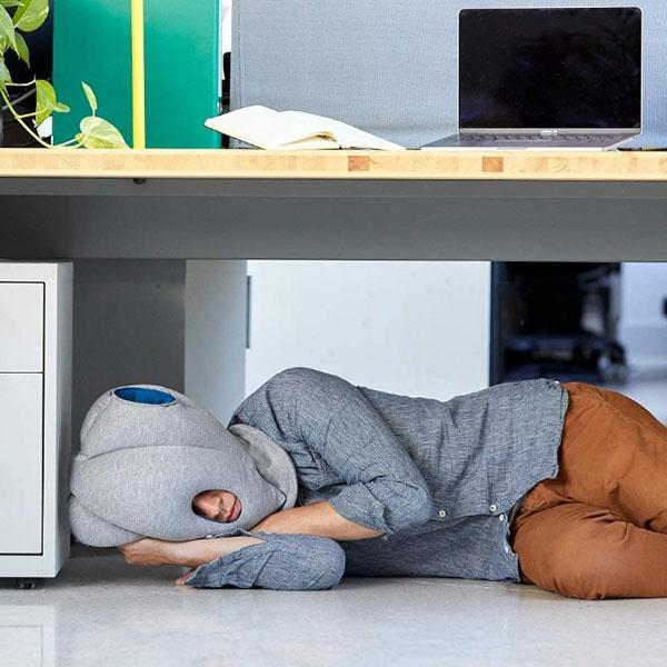 Head Support Nap Pillow