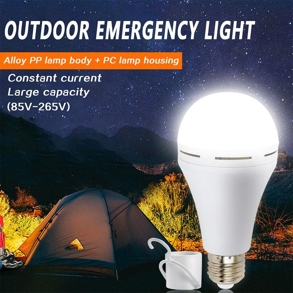 Smart Emergency Light