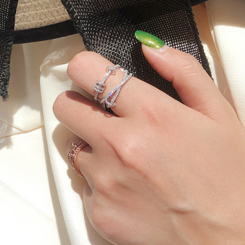 Super Cool Iins Style Ring