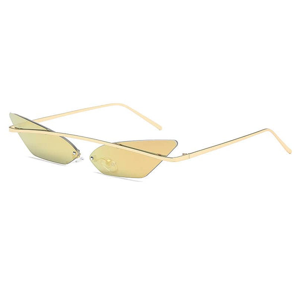 Fashionable Cat Eye Sunglasses