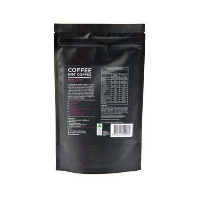 Berry Boost Coffee
