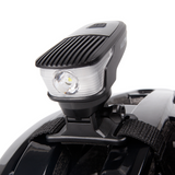 MJ-6260B Adjustable Headlight Helmet Mount for Allty Series with Nylon Straps