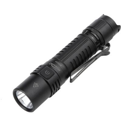MOD 20: Ultra-compact Military Grade Flashlight