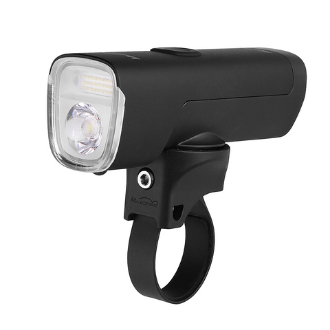 Allty 1000: Bike Headlight with Daytime Running Light