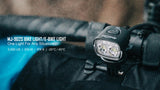 MJ-902S E-Bike Light - 3000 Lumens