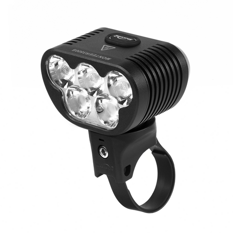 Monteer 3500S Nebula MTB Headlight