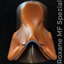 Load image into Gallery viewer, Roxane MF Spezial Jumping Saddle