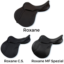 Load image into Gallery viewer, Roxane Jumping Saddle