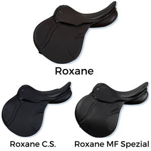 Roxane Jumping Saddle