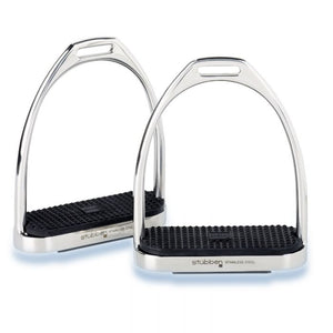 1100 Fillis Stirrups Irons