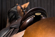 Load image into Gallery viewer, Genesis Dressage Saddle
