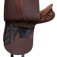 Load image into Gallery viewer, Pony Dressage Saddle
