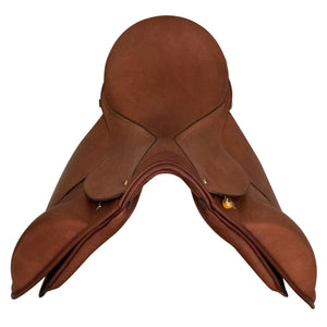 Pony Dressage Saddle