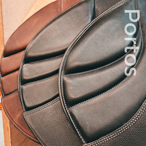 Portos Jumping Saddle