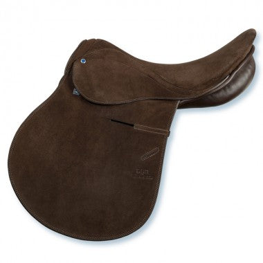 Daland Polo Saddle
