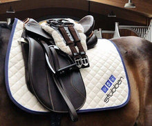 Load image into Gallery viewer, Saddle Cloth Velour Dressage