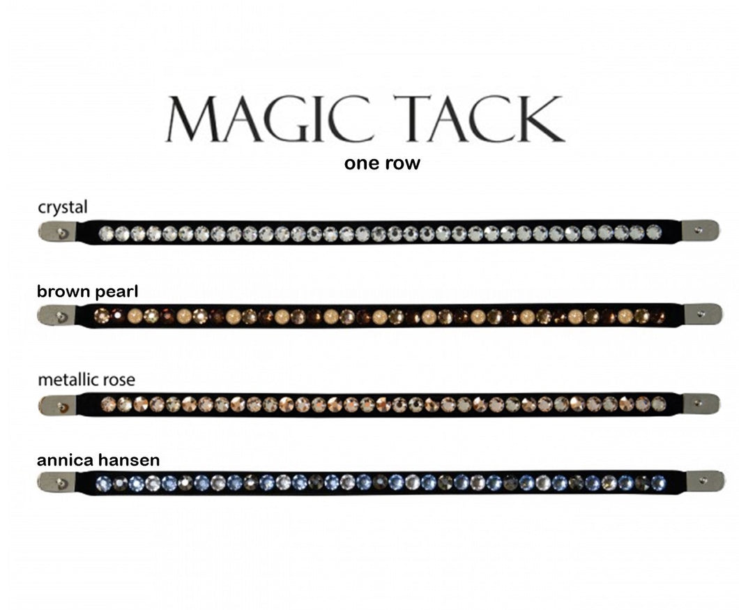 MagicTack Fineline 1 Row Inlay