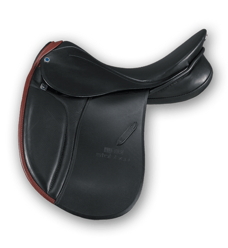 Stubben Juventus Junior Dressage saddle