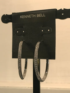 Kenneth Bell Earrings