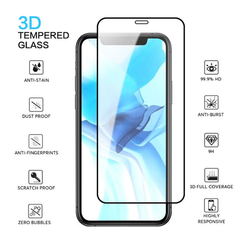 Wholesale Iphone Tempered Glasses