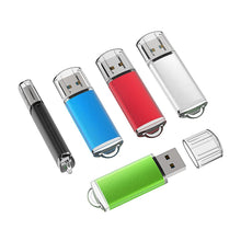 Load image into Gallery viewer, Quality High Storage Thumb USB Flash Drives