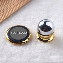 Load image into Gallery viewer, Promotional Custom Logo 360 Degree Rotation Magnetic Car Phone Holder